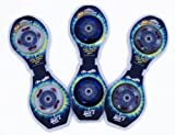 Streetsurfing Ersatzrollen Original Light Up Wheels 2 LED...
