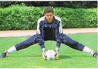 uhlsport Mono Goalkeeper Padded