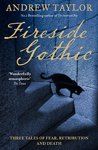 Fireside Gothic (English Edition)