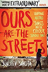 Books Set in Yorkshire: Ours Are the Streets by Sunjeev Sahota. yorkshire books, yorkshire novels, yorkshire literature, yorkshire fiction, yorkshire authors, best books set in yorkshire, popular books set in yorkshire, books about yorkshire, yorkshire reading challenge, yorkshire reading list, york books, leeds books, bradford books, yorkshire packing list, yorkshire travel, yorkshire history, yorkshire travel books, yorkshire books to read, books to read before going to yorkshire, novels set in yorkshire, books to read about yorkshire