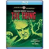 Thing From Another World (1951) [Edizione: Stati Uniti] [Italia] [Blu-ray]