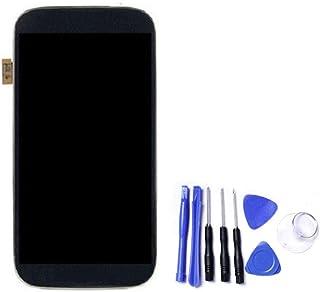 Haodene Pantalla LCD para Samsung Galaxy S4 I9505 - Pantalla