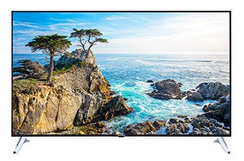 Telefunken XU65B401 165 cm (65 Zoll) Fernseher (4K Ultra HD, Triple Tuner, Smart TV)