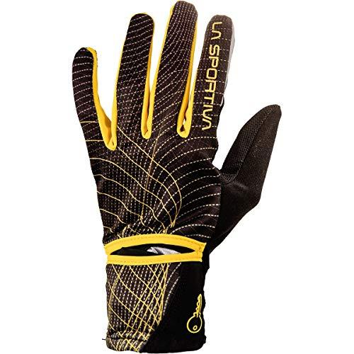 La Sportiva Guantes modelo Trail Gloves M marca, yellow/black, L