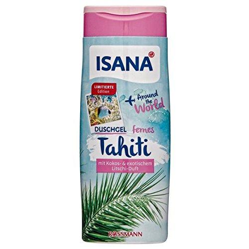 Duschgel fernes Tahiti