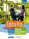 Edito Pro niv. B1 - Module