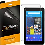 (3 Pack) Supershieldz Designed for Ematic 7 inch Tablet (EGQ375BL) Screen...