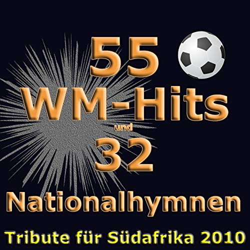 Wavin`flag (Official Song South Africa 2010) [Tribute]