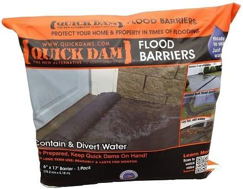 特価 Flood Barrier ファクトリーアウトレット 17ft