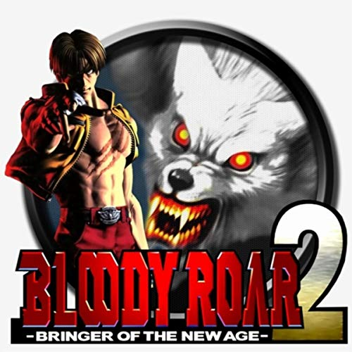 Bloody Roar 2 (Original Soundtrack) [Remastered]