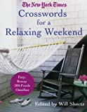 The New York Times Crosswords for a Relaxing Weekend (New York Times Acrostic Crossword Puzzles)
