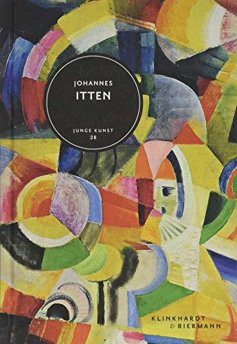 Johannes Itten: Junge Kunst 28