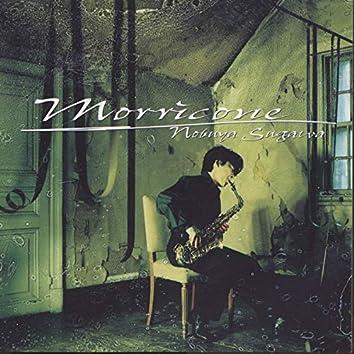 Morricone -Nobuya In Cinema Paradise-