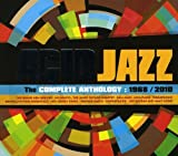 Acid Jazz-The Complete Anthology (3 CD)...