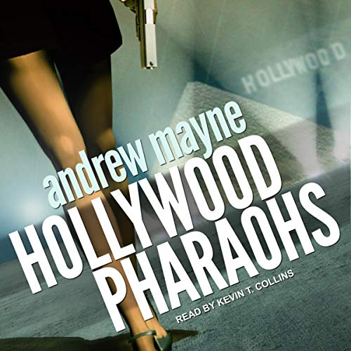 Hollywood Pharaohs  By  cover art