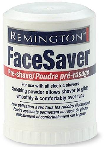 Price comparison product image Remington Face Saver,  Pre-Shave Powder Stick 2.1 oz (Pack of 5)