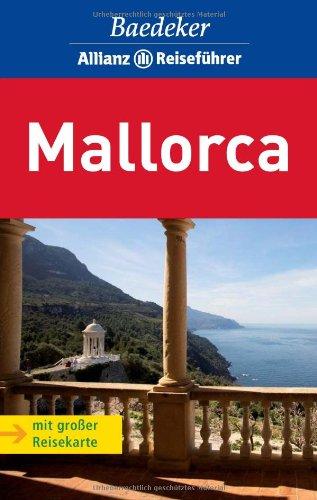 Baedeker Allianz Reiseführer Mallorca