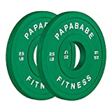 papababe Olympic Change Plates 2 inch...