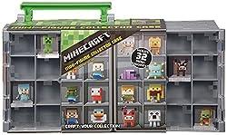 Minecraft Toy Minecraft Mini figures collectos box