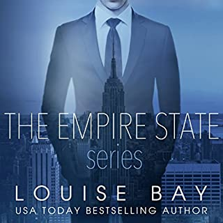 The Empire State Series     A Week in New York, Autumn in London, New Year in Manhattan              Written by:                                                                                                                                 Louise Bay                               Narrated by:                                                                                                                                 Sebastian York,                                                                                        Saskia Maarleveld                      Length: 9 hrs and 9 mins     6 ratings     Overall 4.5