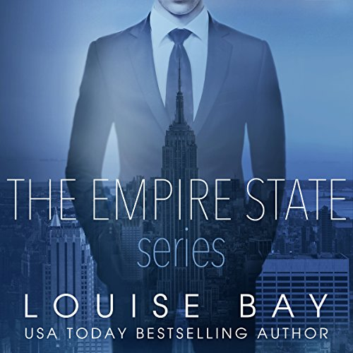 The Empire State Series audiobook cover art