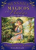 Mensajes mágicos de las hadas : cartas oráculo