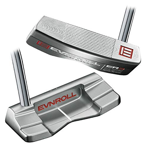 Evnroll Golf- ER3 Wing Blade Putter 35'