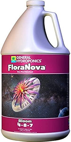General Hydroponics FloraNova Bloom 1 Gallon