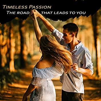 The Road That Leads To You (feat. Cree Patterson, Mark Jensen, Elizabeth Auzan & David Jones)
