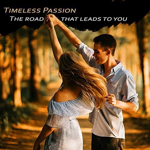 Timeless Passion feat. Cree Patterson, Mark Jensen, Elizabeth Auzan & David Jones