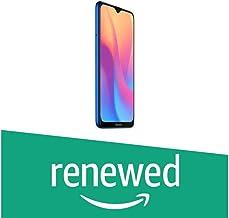 (Renewed) Redmi 8A 3GB 32GB (Ocean Blue)