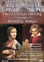Cultural History of the Western World [DVD] [Import]