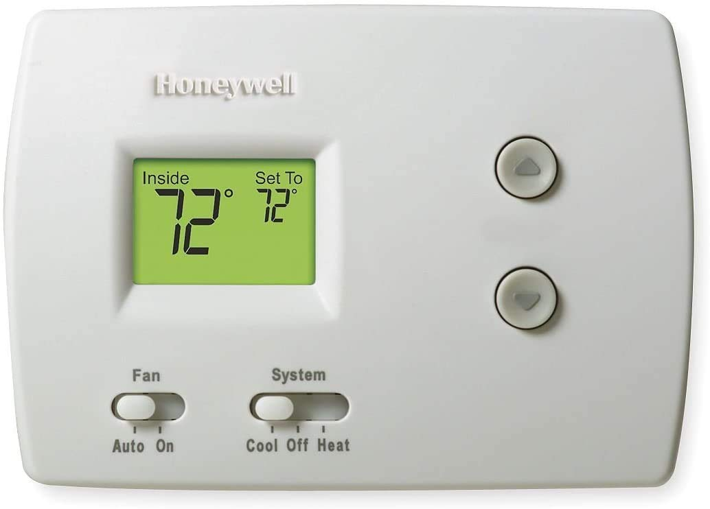Honeywell Non-Programmable Digital Thermostat (2 Pack) - - Amazon.comAmazon.com