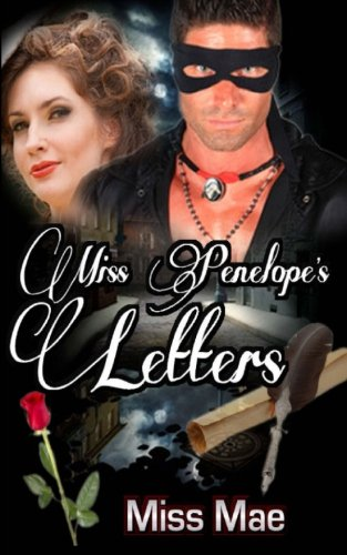 Book: Miss Penelope's Letters by Miss Mae