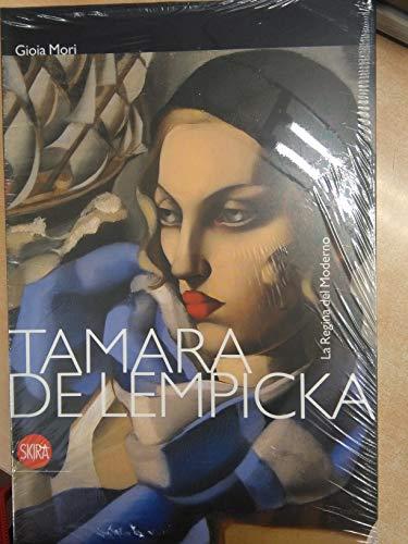 TAMARA DE LEMPICKA LA REGINA DEL MO