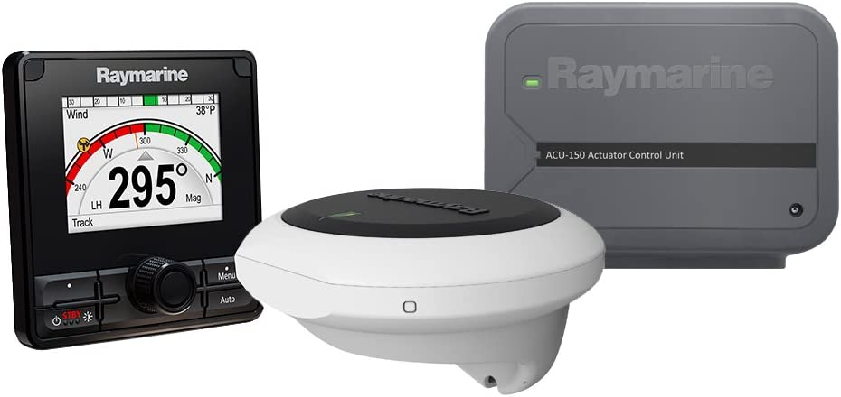 Raymarine Pilot Fees free EV-150 No 70% OFF Outlet Drive p70Rs