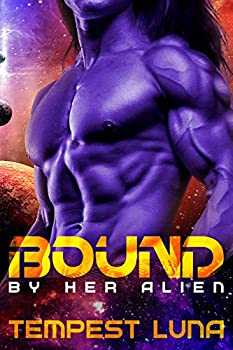 Bound By Her Alien  Balrov Mates Book 1
