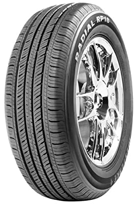 Westlake RP18 Performance Radial Tire Review