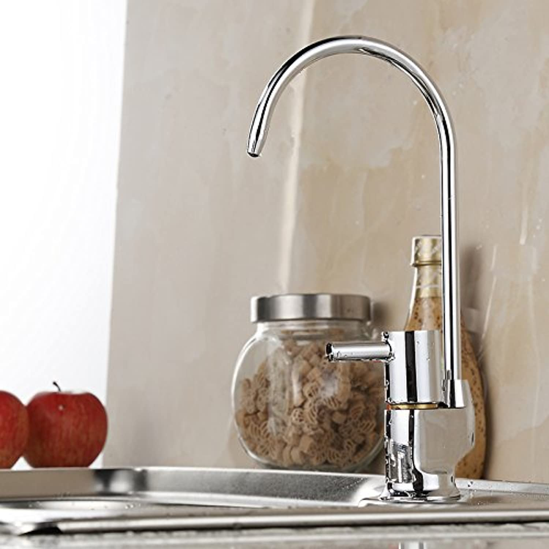 AWXJX Mixer Water Tap kitchen copper
