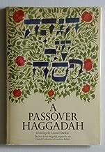 A Passover Haggadah; by Leonard Baskin (1974-05-03)