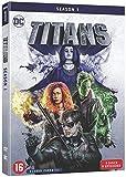 Titans-Saison 1