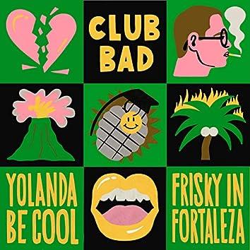Frisky In Fortaleza EP