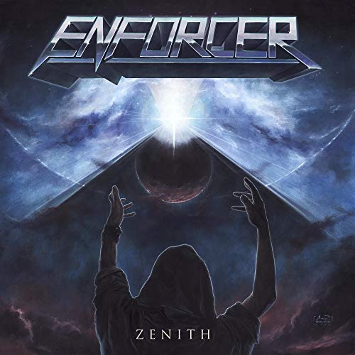 Enforcer: Zenith (Audio CD (Limited Edition))