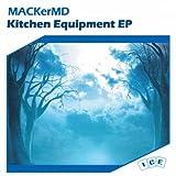 Kitchen Equipment EP