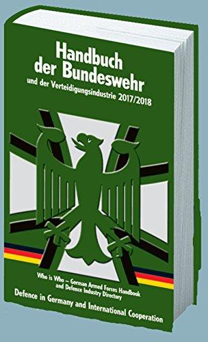 Handbuch der Bundeswehr und der Verteidigungsindustrie: Ausgabe 20. 2015/2016