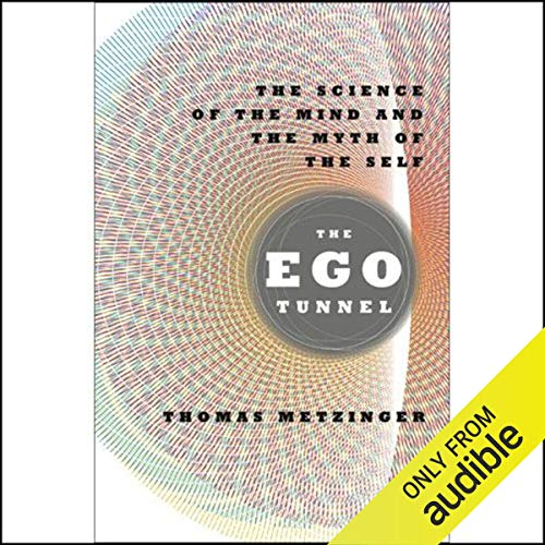 The Ego Tunnel  By  cover art