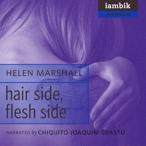 Hair Side, Flesh Side cover art