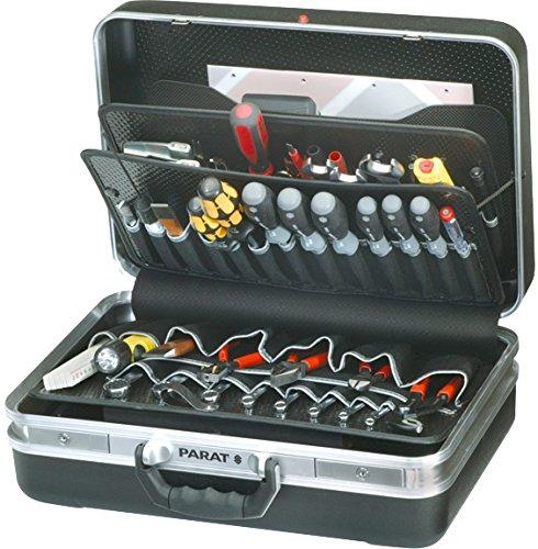 Parat X-ABS 460 x 165 x 310 mm de caja de herramientas