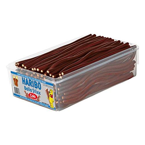 Haribo Balla-Balla Cola, 1er Pack (1 x 1.125 kg)