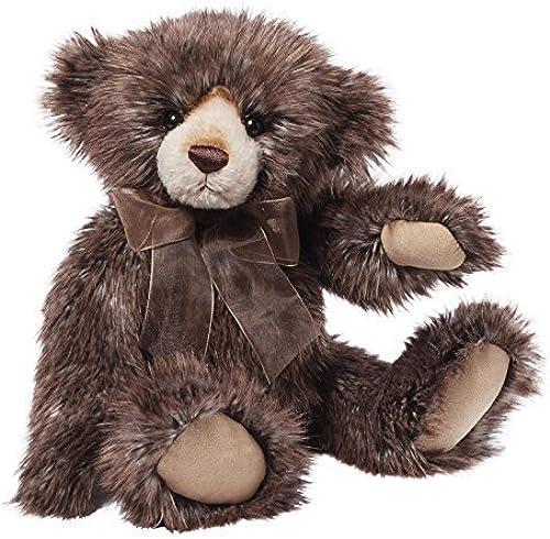 Gund Petunia Bear Soft Toy by Gund